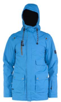 Ride Magnificent Insulated Jacket Ride-outerwear