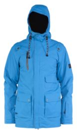 Ride Magnificent Insulated Jacket Outerwear