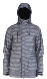 Ride Magnificent Jacket Outerwear