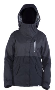 Ride Magnolia Insulated Jacket Ride-outerwear