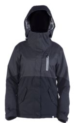 Ride Magnolia Insulated Jacket Outerwear