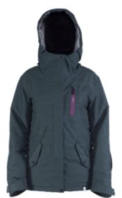 Magnolia Insulated Jacket