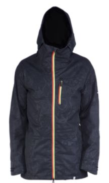 Ride Newport Insulated Jacket Ride-outerwear