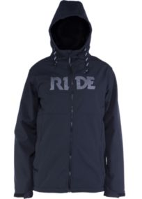 Pike Bonded Fleece Jacket