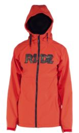 Ride Pike Bonded Fleece Jacket Outerwear