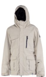 Ride Pioneer Jacket Outerwear
