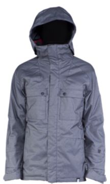 Ride Rainier Jacket Ride-outerwear