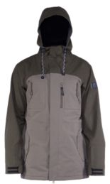 Ride Revolution Jacket Outerwear