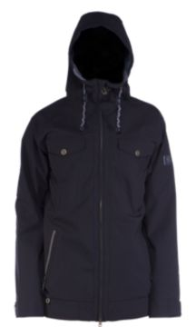 Ride Riot Insulated Jacket Ride-outerwear