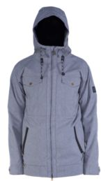 Ride Riot Insulated Jacket Outerwear