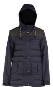 Road To Ruin Insulated Jacket