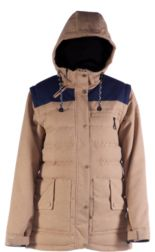 Ride Road To Ruin Insulated Jacket Outerwear