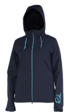 Ride Roxbury Bonded Fleece Jacket Ride-outerwear
