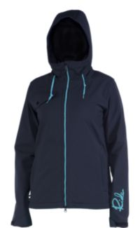 Roxbury Bonded Fleece Jacket