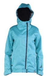 Ride Seward Insulated Jacket Outerwear