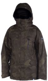 Ride Sodo Jacket Outerwear