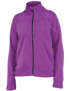 Sunset Cocona Fleece Jacket