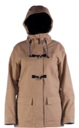Ride Thunder Insulated Jacket Outerwear