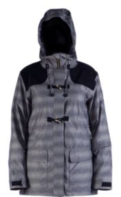 Thunder Insulated Jacket