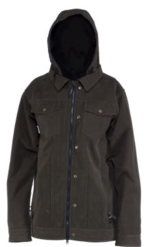 Ride Wallingford Bonded Jacket Ride-outerwear