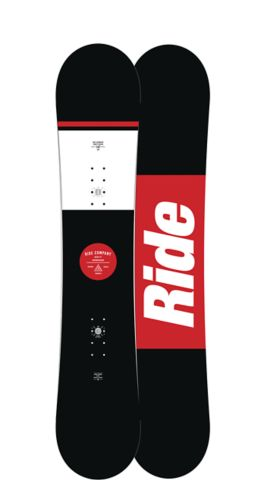 Ride Snowboard Men's All Mountain Freestyle Agenda Snowboard Agenda All Mountain Freestyle Snowboard 147
