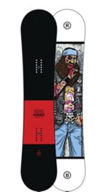 Crook Wide Snowboard