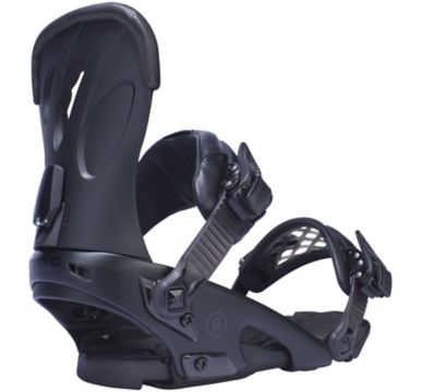 RIDE Snowboard's Women's All Mountain Freestyle Fame Snowboard Bindings Fame All Mountain Freestyle Snowboard Bindings
