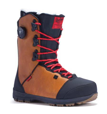 Fuse Park Freestyle Snowboard Boots Fuse Park Snowboard Boots RAWLINGS