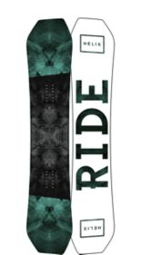 Helix Snowboard