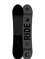 Hellcat Snowboard