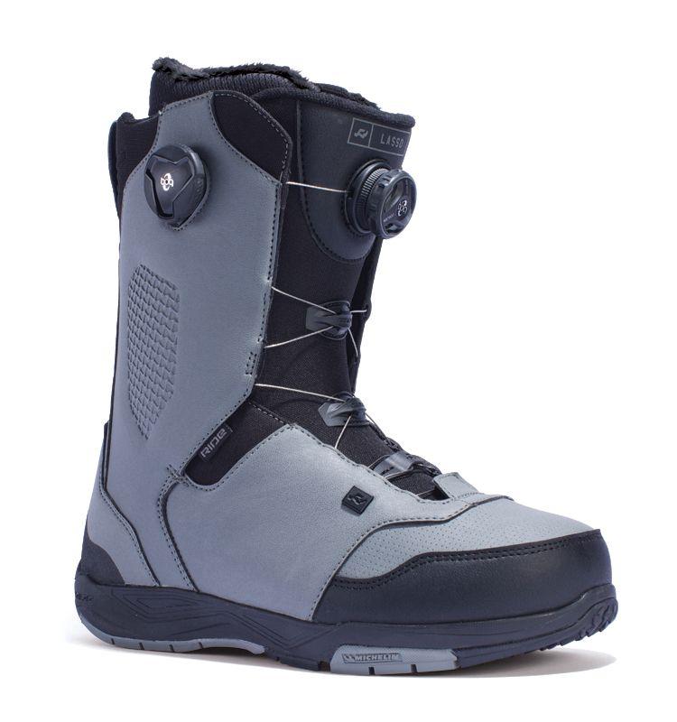 Lasso Boots
