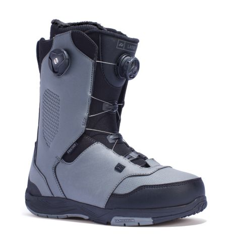 Ride Snowboard's Lasso All Mountain Freestyle Snowboard Boots  Lasso All Mountain Freestyle Snowboard Boots GREY