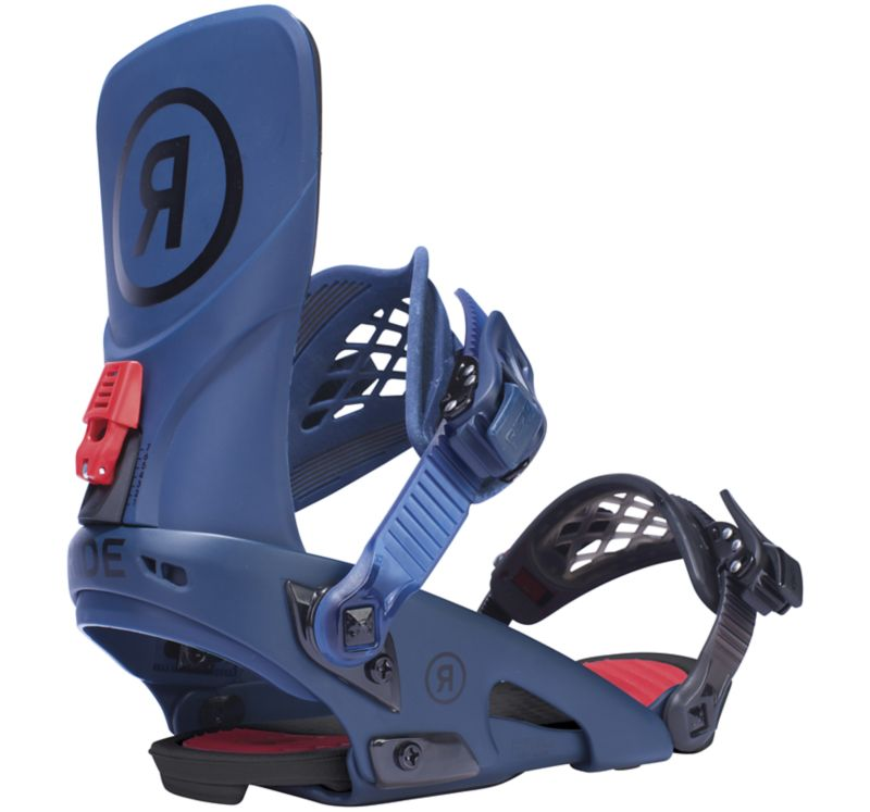 LTD Bindings