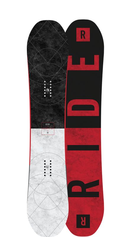 Machete GT Snowboard