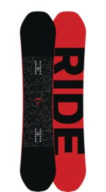 Machete Wide Snowboard