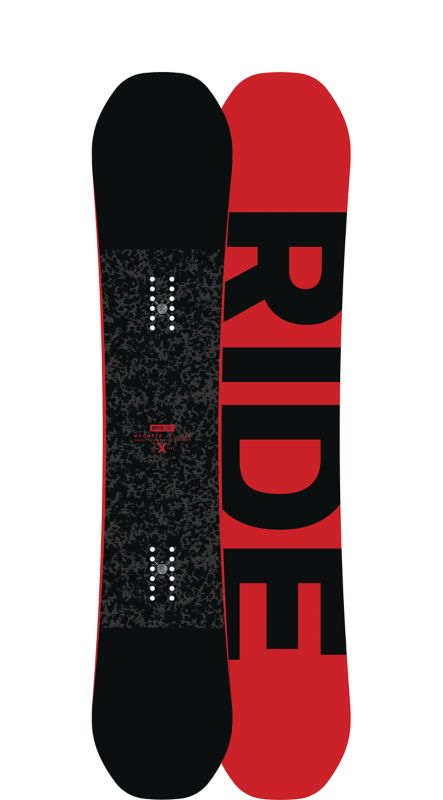 Machete Snowboard