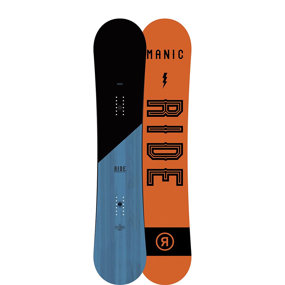 Manic Wide Snowboard