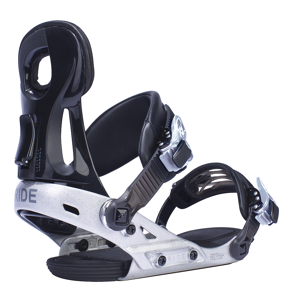 Boys' Snowboard Bindings