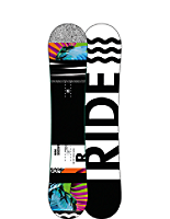Rapture Snowboard