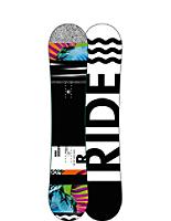 Rapture Snowboard