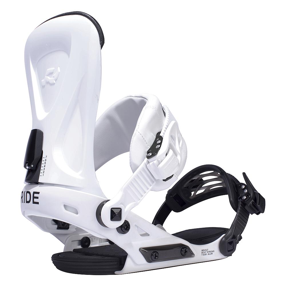 Men's Snowboard Bindings