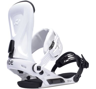 RIDE Snowboard's Men's All Mountain Freestyle Revolt Snowboard Bindings Revolt All Mountain All Mountain Freestyle Snowboard Bindings