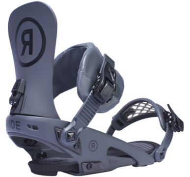 RIDE Snowboard's Men's Park Rodeo Snowboard Bindings  Rodeo Park Snowboard Bindings