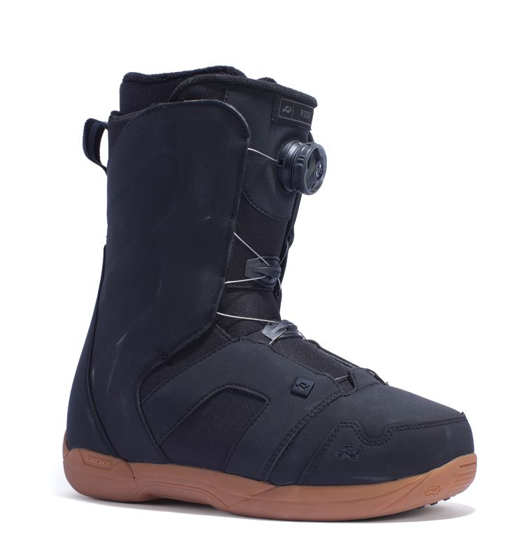Rook Boots