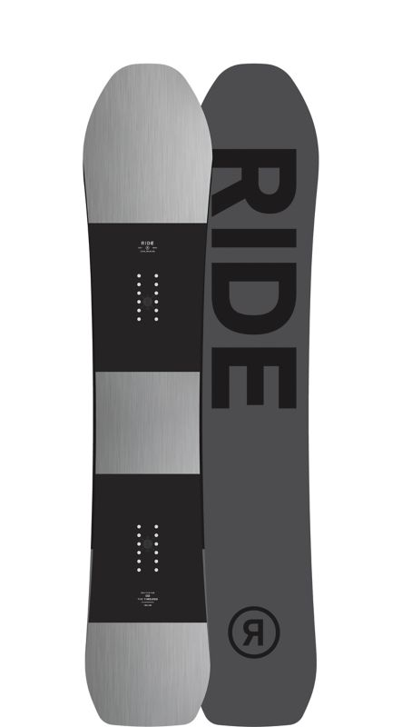 Timeless Snowboard