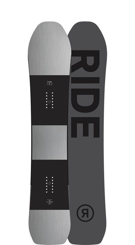 Timeless Snowboard