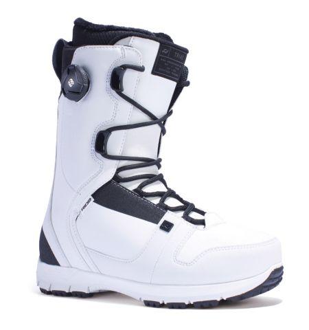 Men's Park Freestyle Triad Snowboard Boots Triad Park Snowboard Boots WHITE