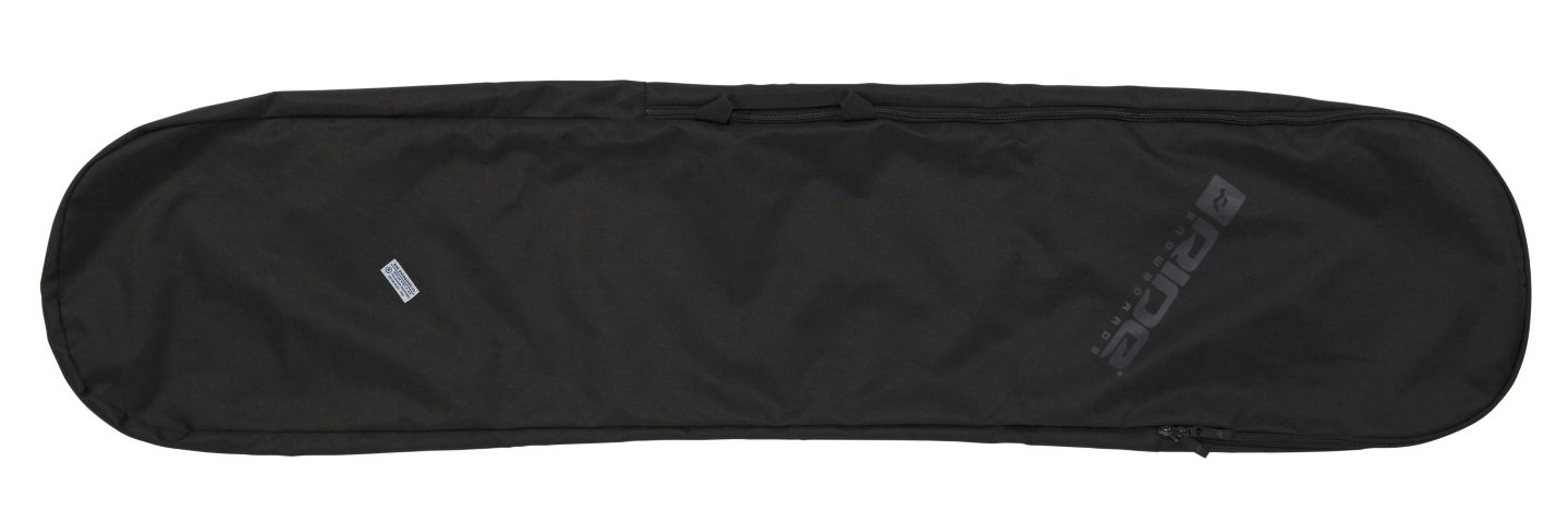 Unforgiven Board Sleeve BLACK