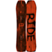 Warpig All Mountain Freestyle Snowboard Large