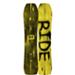 Warpig All Mountain Freestyle Snowboard Small
